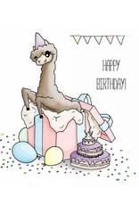 Inkari Happy Birthday