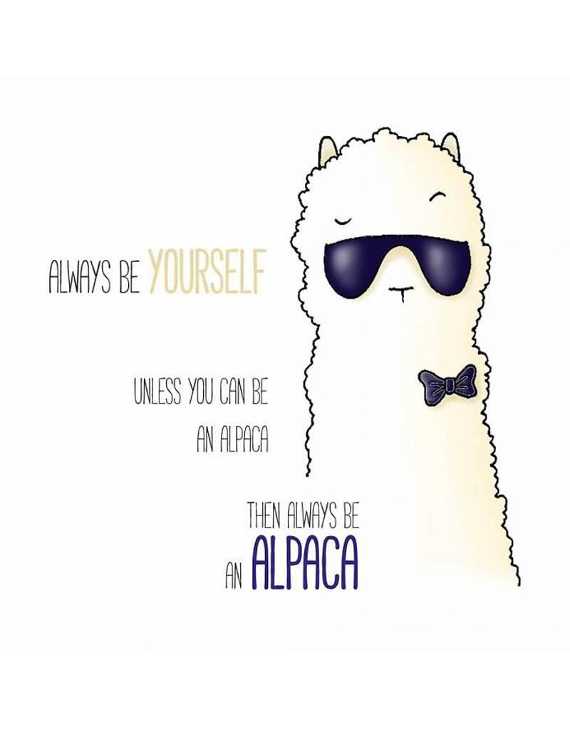 Inkari Always Be Yourself