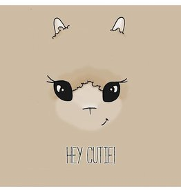 Inkari Hey Cutie