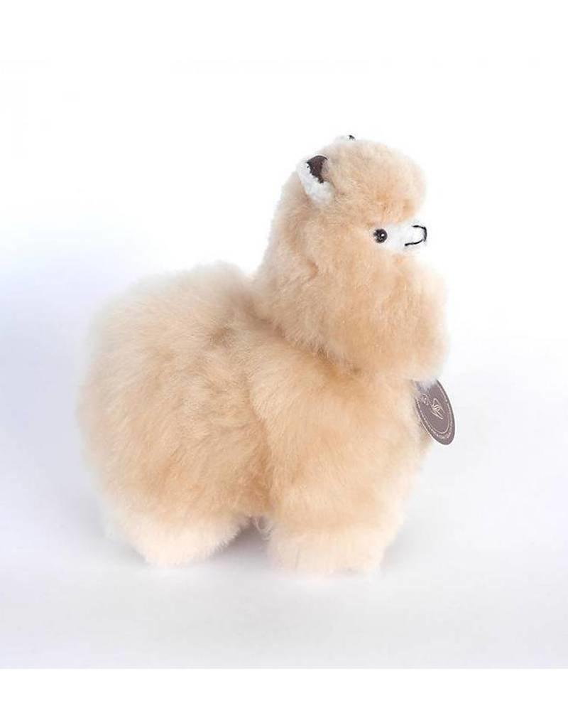 Inkari Alpaca Klein - Beige