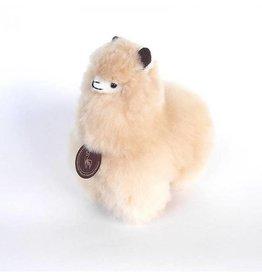 Inkari Alpaca Small - Beige