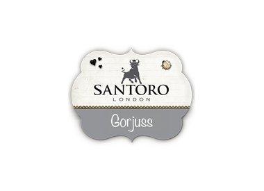 Gorjuss Santoro