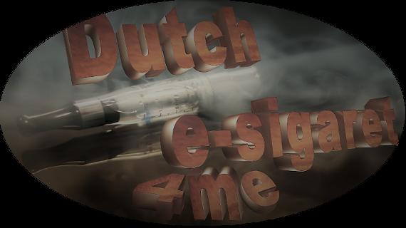 Dutch-e-sigaret4me