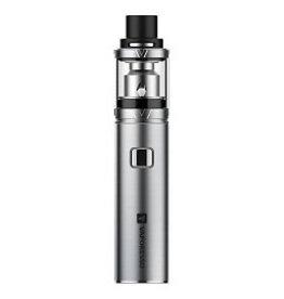 CBD E-sigaret Zilver