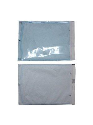 Zelfklevende sterilisatiezakjes 250 x 350 mm