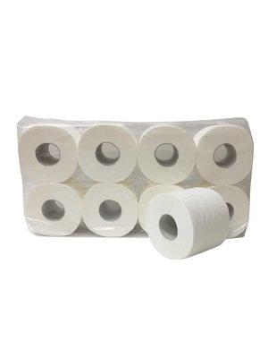 Toiletpapier - 3 laags - 64 rollen