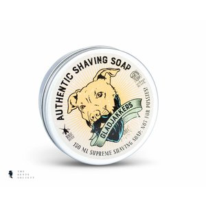 Gladjakkers Shaving Soap