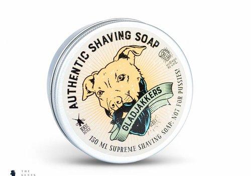 Gladjakkers Shaving Soap