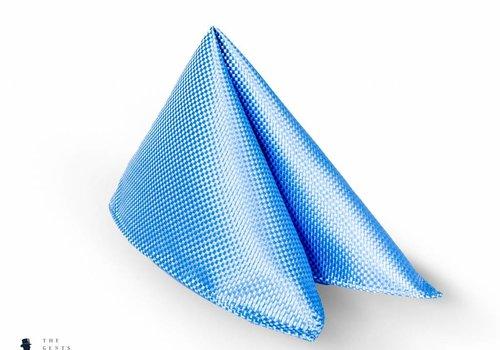 Tresanti lichtblauw pochet