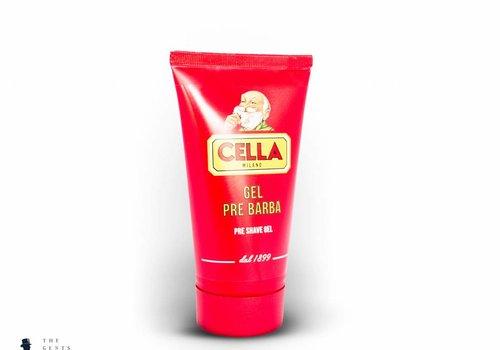 Cella  pre-shave gel