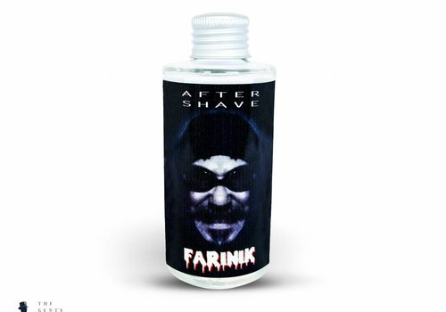 Tcheon Fung Sing Farinik aftershave lotion