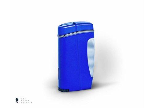 Xikar aansteker Executive II blauw