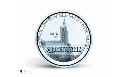 Scheermonnik