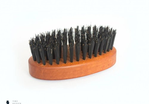 BRDS Grooming baardborstel medium