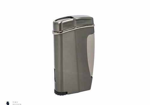 Xikar aansteker Executive II titanium
