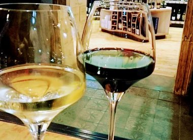 Wine by Colour