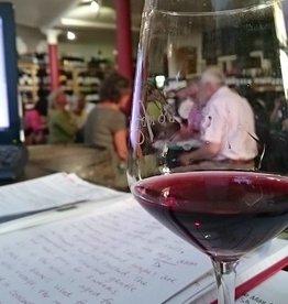 Wine Tasting - 2nd March 2018 - Phil Barnett, Les Caves de Pyrene
