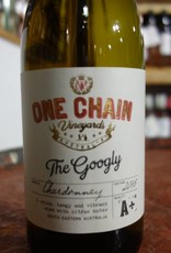 Australian Wine The Googly Chardonnay, One Chain Vineyards