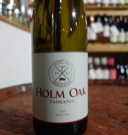 Vindependents Holm Oak Riesling, Tamar Valley, Tasmania