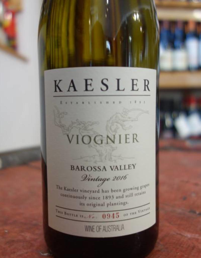 Vindependents Kaesler Viognier, Barossa Valley