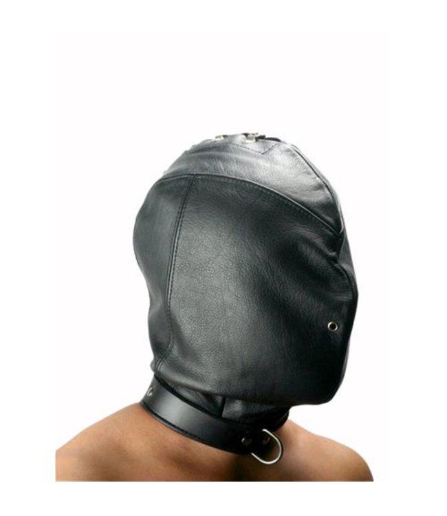 Strict Leather Premium Bondage Masker