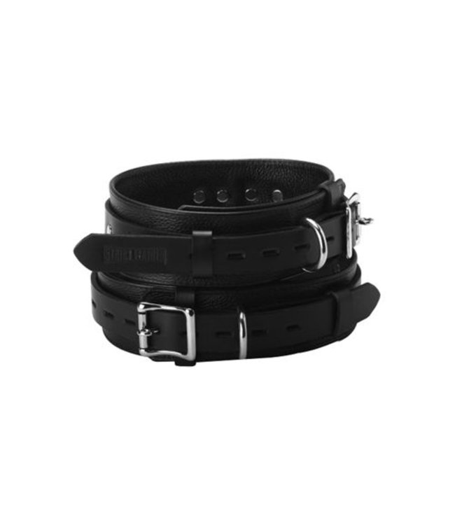 Strict Leather Deluxe Bovenbeenboeien