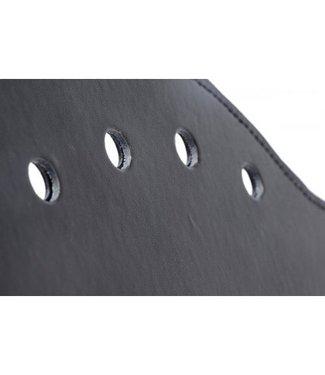 Strict Luxe Paddle Met Gaatjes - Zwart