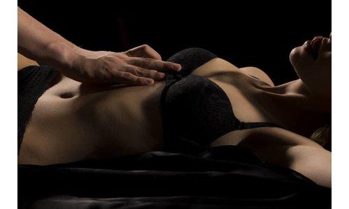 Massage Oliën en Kaarsen