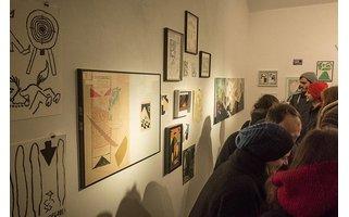 IsoShow Wien / Oxymoron Galerie