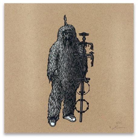 Pagan Riot Squad - Telfs