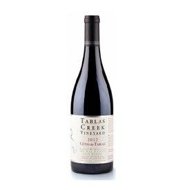 Tablas Creek Vineyard 6 flessen Côtes de Tablas 2012