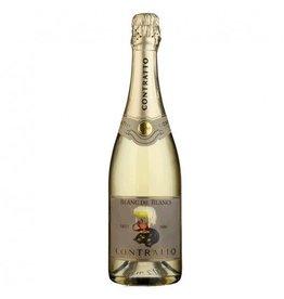 Contratto 1867 6 flessen Blancs de Blancs Brut 2009