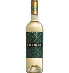 6 flessen Drac Magic 2015