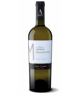 Alpha Estate Alpha Malagouzia Single Vineyard 2017