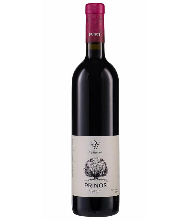 Diamantakis Winery Prinos Red 2013