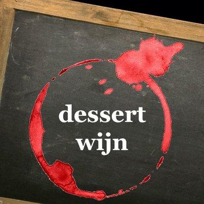 Dessert wijn
