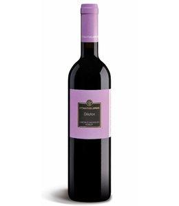 Tselepos Winery Dilofos 2014