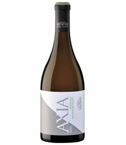 Alpha Estate Axia White 2015