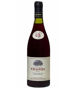 Foundis Estate Ktima Foundi 2012