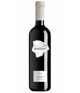 Bairaktaris Estate Monolithos Red 2016