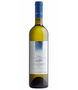 Domaine Gerovassiliou Gerovassiliou Estate White 2016