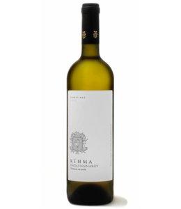 Domaine Papagiannakos Savatiano Bottle Aged 2012