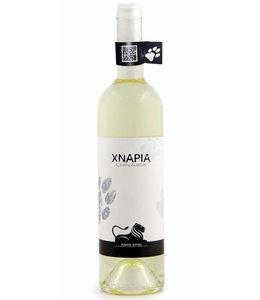 Raptis Wines Chnaria White 2016