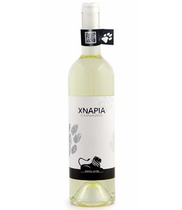 Raptis Wines Chnaria White 2017