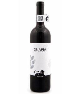 Raptis Wines Chnaria Red 2016