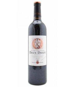 Aivalis Winery Deux Dieux 2013