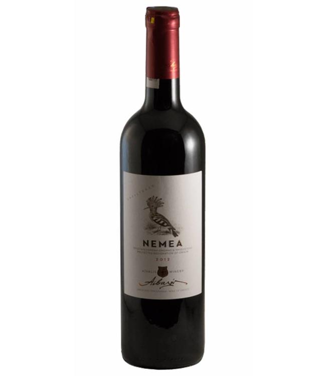 Aivalis Winery Aivalis Nemea Single Vineyard 2015