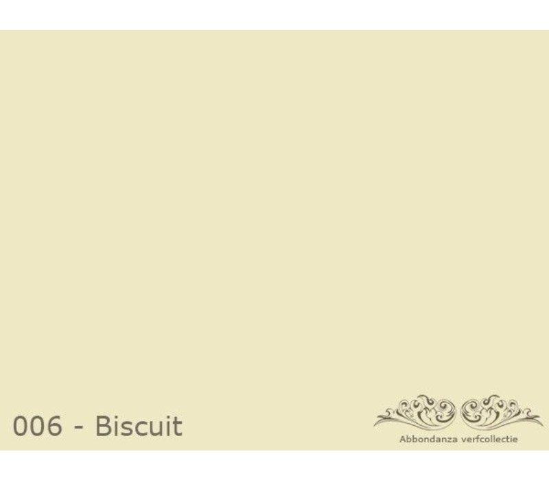 """Kruitverf """"Biscuit"""""""