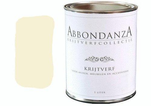 "Abbondanza Krijtverf collectie krijtverf ""Old White"""