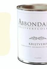 "Abbondanza Krijtverf collectie Krijtverf ""Old Lace"""